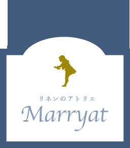 リネンのアトリエ Marryat(マリアット)